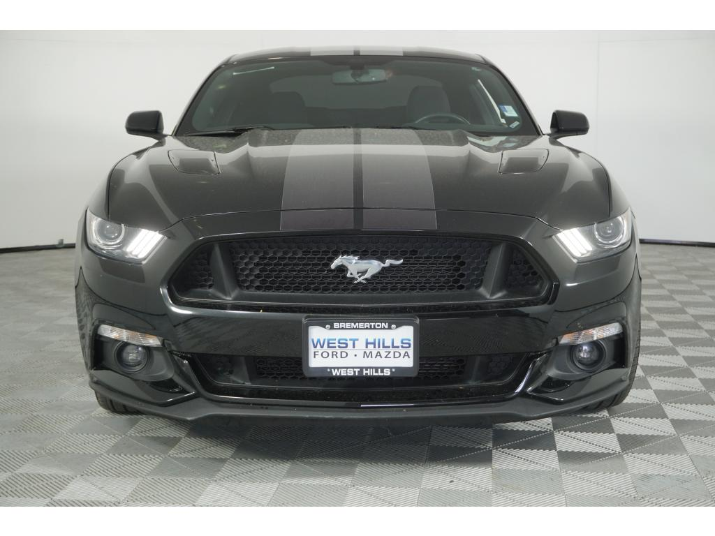 Pre Owned 2016 Ford Mustang Gt