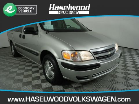 Pre-Owned 2005 Chevrolet Venture LS